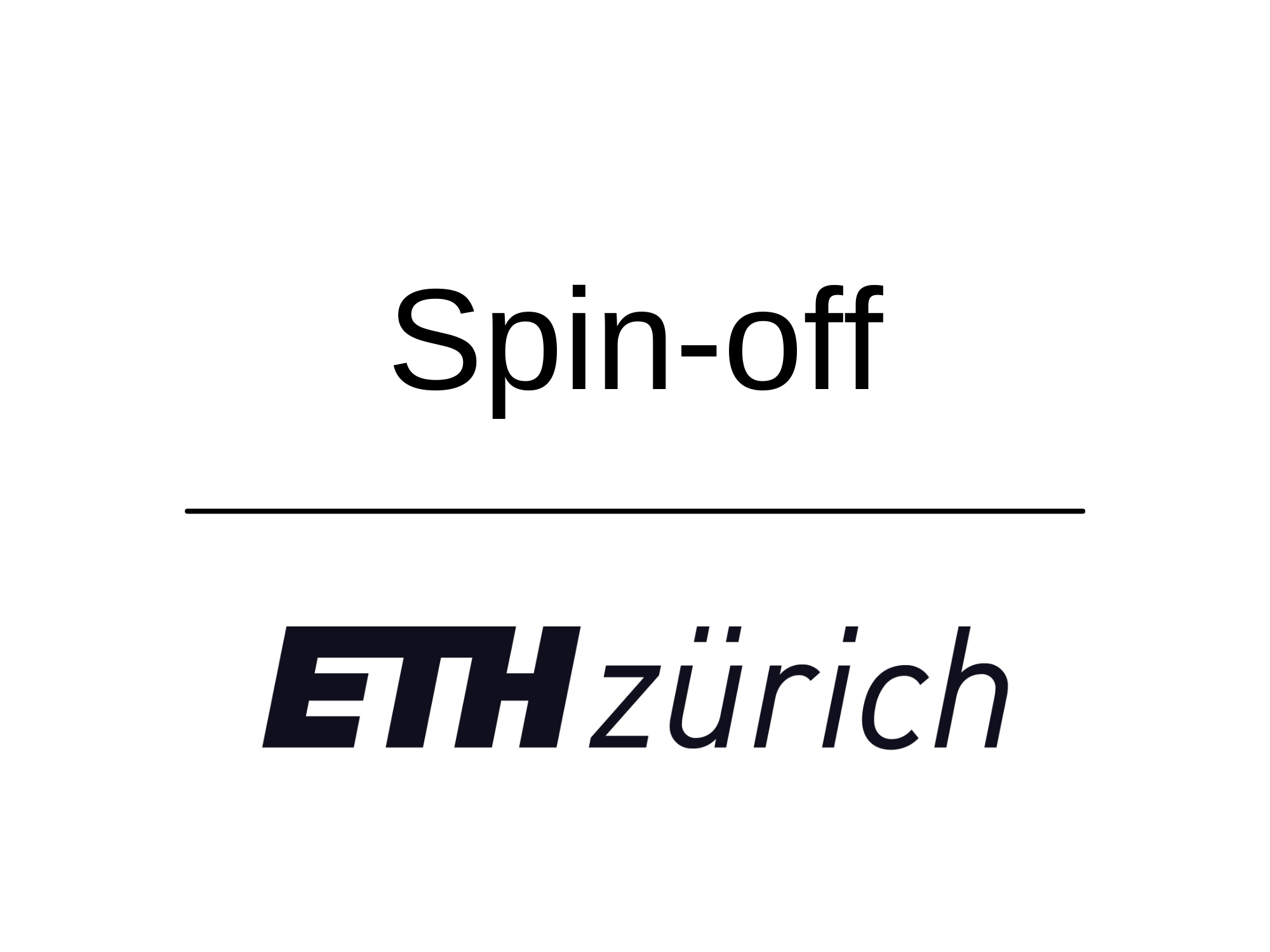 eth spinoff vertical transp