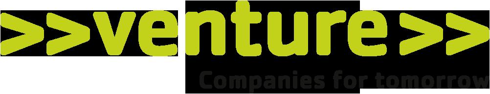 venture logo png